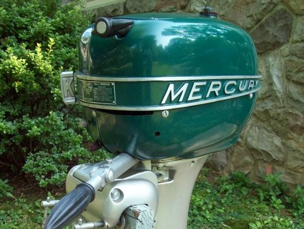 Mercury Boat Propeller Designs And Powerful Boat Motor