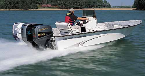 The History of Outboard Motors – Part Thirteen
