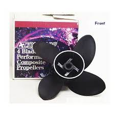 Composite Boat Propellers – Comprops