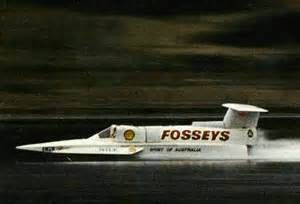 Fastest Boats on the Water – The 60's, 70's and 80's