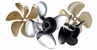 Boat Propeller Brands