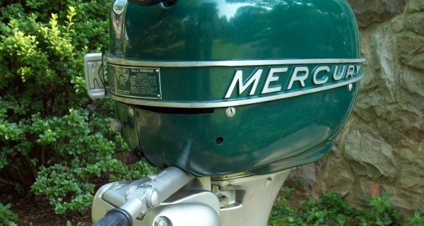The History of Outboard Motors – Part Nine