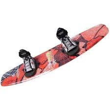 BLACK WIDOW WAKEBOARD