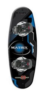 MATRIX WAKE BOARD