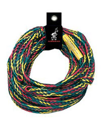 4,150 LB. DELUXE TOW ROPE