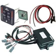 Lenco LED Indicator Switch Kit
