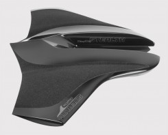 Stingray Stealth Hydrofoil<br>Black