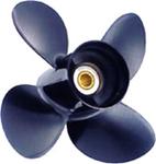 aluminum propeller