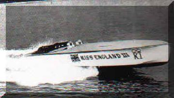 Fastest Boats on the Water – The British