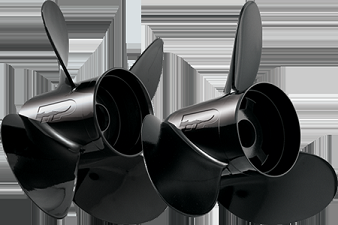 Boat Propellers Recommendation