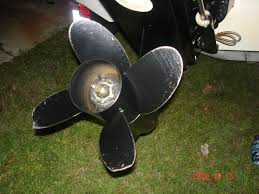Does your Boat Propeller need Repair?