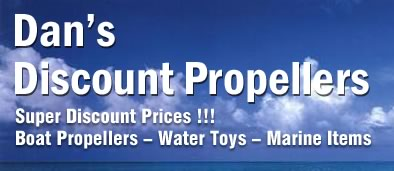 Using our Boat Propellers for Sale Website