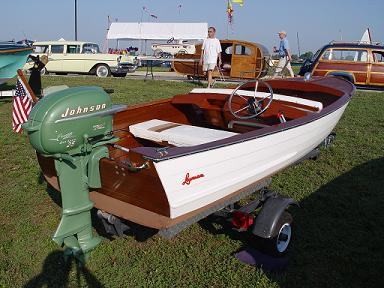 How to find the right size Outboard Motor Propeller