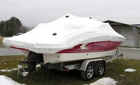 Getting your boat ready for winter